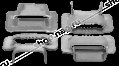 Скрепа монтажная НС-20-Т (100 шт.)