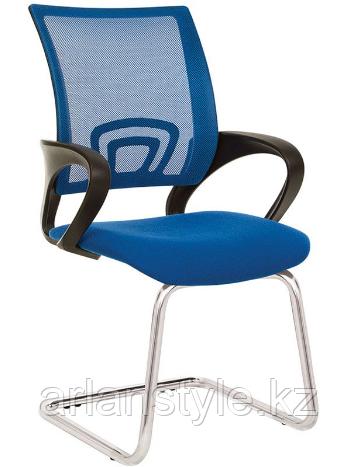 Кресло Network CF Chrome