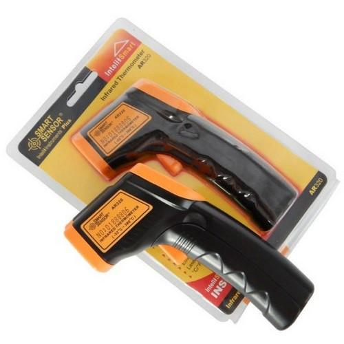 Электронный инфракрасный термометр AR320
