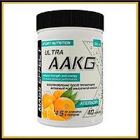 MASS EFFECT AAKG (зеленое яблоко) 200 гр