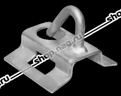 Узел крепления для легких кабелей типа FTTH и SNR-FOCA-UT1