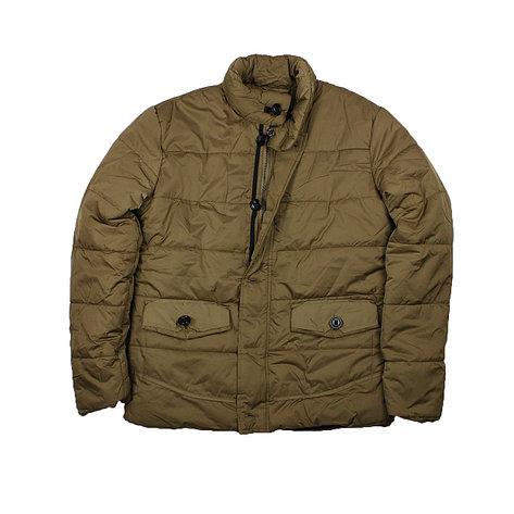 Куртка цвета охра LV, фото 2