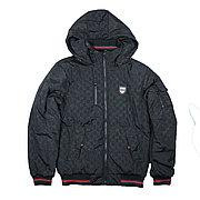 Куртка Gucci черная