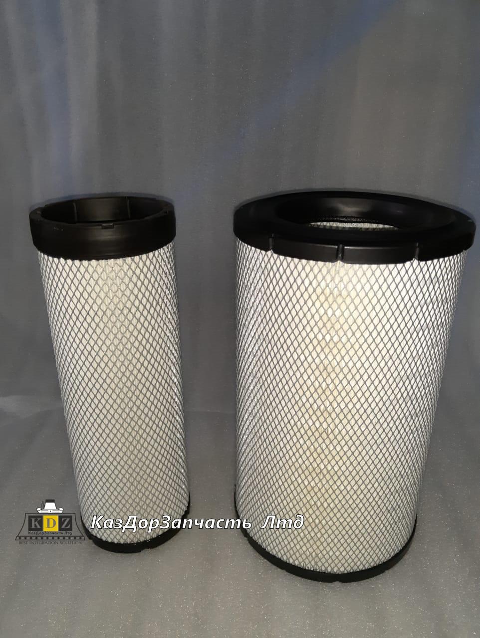 Воздушный фильтр PU2440/612600114993