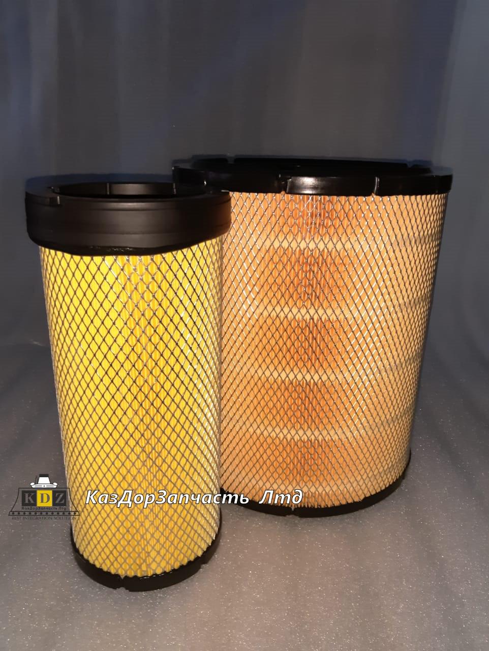 Воздушный фильтр KU2833