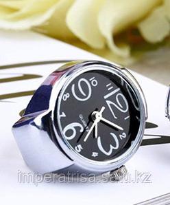 "Кольцо - Часы на палец ""Модерн"""