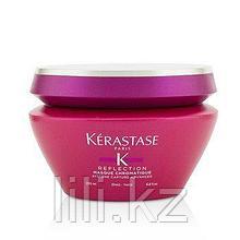 Маска для защиты цвета толстых окрашенных волос Kerastase Reflection Masque Chromatique Thick Hair 200 мл.