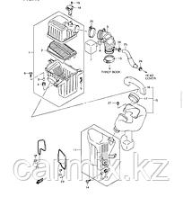 Резонатор воздушного фильтра SUZUKI GRAND VITARA J20