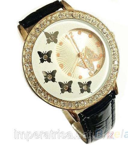 """Часы женские наручные """"Бабочки"""""""