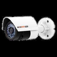 Уличная всепогодная IP видеокамера 1080p с ИК подсветкой, Wi-Fi модулем NOVIcam PRO NC23WFP (ver.1137)