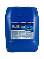 Средство для снижения выброс AdBlue SINTEC 32 20 л