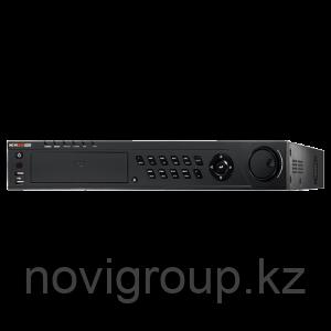 32х канальный профессиональный 4К IP видеорегистратор NR4832 NOVIcam Pro