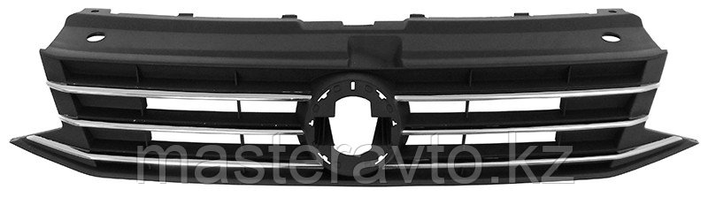 Решетка радиаторная VW POLO 15- (NEW)