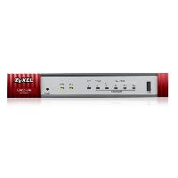 Межсетевой экран Zyxel USG20-VPN c пониженным шифрованием, фото 1
