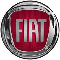 Тормозные диски Fiat Stilo (передние), фото 1