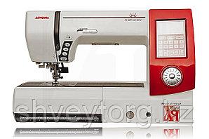 Компьютерная швейная машина Janome MC 7700 QCP Horizon
