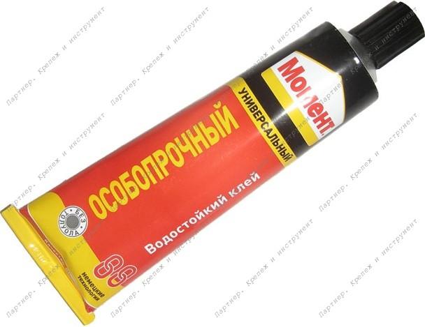 Клей Момент 88 особопрочный 30 мл. ш/б Henkel