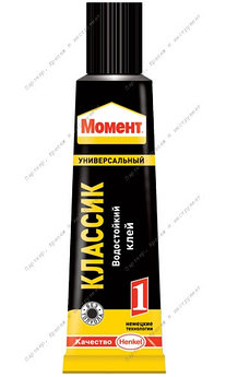 Клей Момент1 - классик 30 мл. Henkel