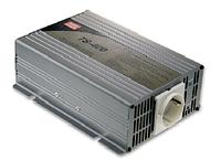 Инвертор MeanWell TS-400 12В преобразователь DC/AC 12/220 , фото 1