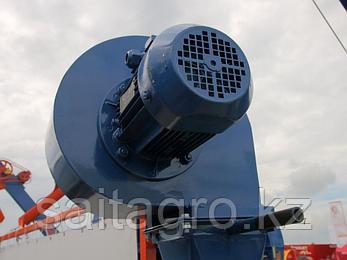 Аэратор зерновой реверсивный АЗР-1, фото 2