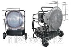 Инфракрасный нагреватель Профтепло ДК-36ПЛ черн