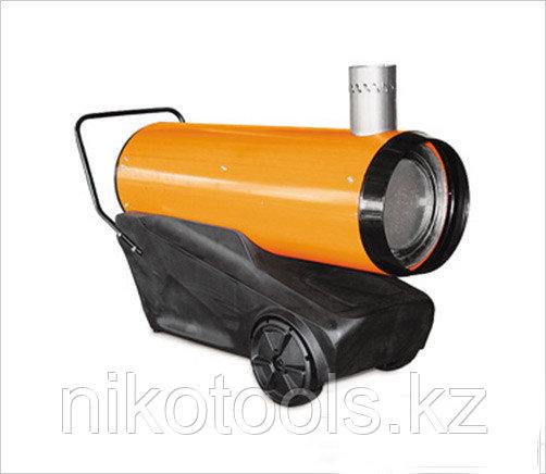 Дизельная пушка Профтепло ДН-52Н апельсин пластик с дисплеем