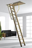 Чердачная лестница Cadet 3 ISO-RC   (Германия) 60*120