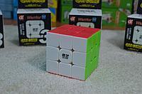 Кубик Рубик, без наклеек, фото 1