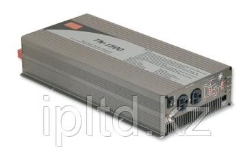 Инвертор MeanWell с байпасом и зарядным устройством TN-1500 24В