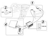 Инвертор MeanWell с байпасом и зарядным устройством TN-1500 24В , фото 5