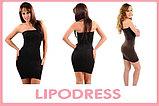 Корректирующее платье LIPODRESS (Липодрес), фото 2