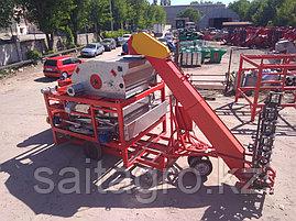 Зерноочистительный самопередвижной комплекс ЗСК-70, фото 3