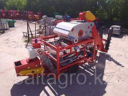 Зерноочистительный самопередвижной комплекс ЗСК-70, фото 2
