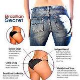 Женские трусики для моделирования формы ягодиц Brazilian Secret (Бразильский Секрет), фото 2