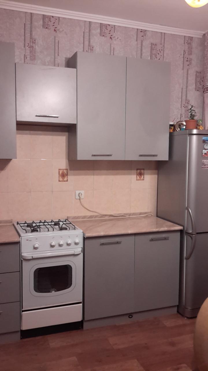 Кухонные гарнитуры в Алматы и Нур-Султан