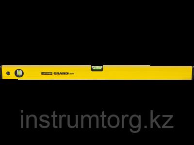 STAYER GRANDLevel 1200 мм усиленный фрезерованный уровень