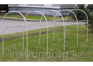 Каркас парника GRINDA пластиковый, 500х134х96см