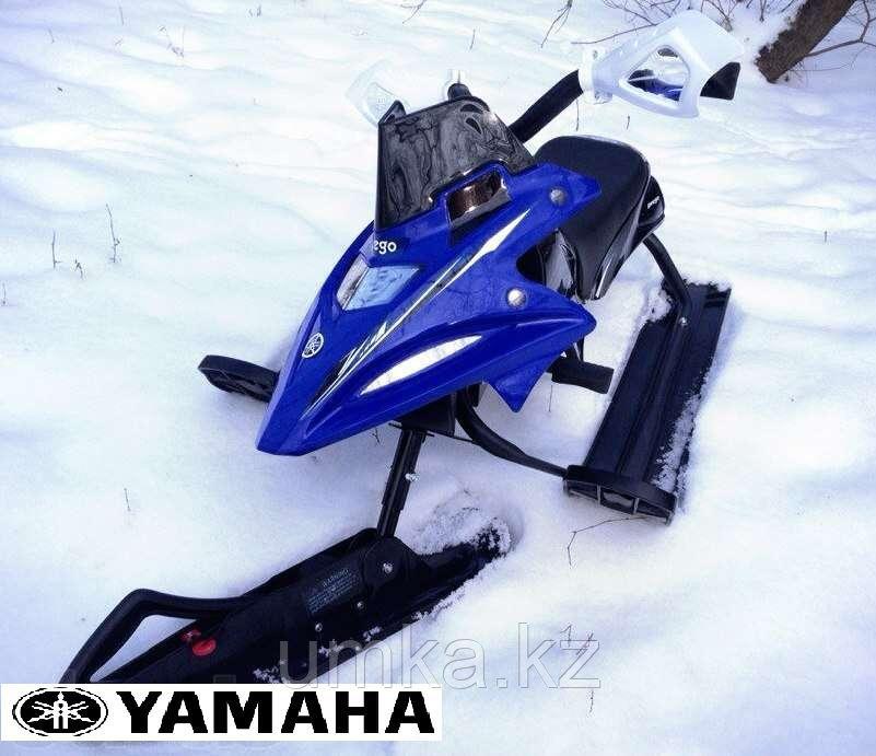 Снегокат PREGO YAMAHA