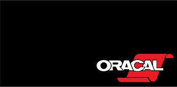 Плёнка Oracal Черный матовый (1мХ50м) F070