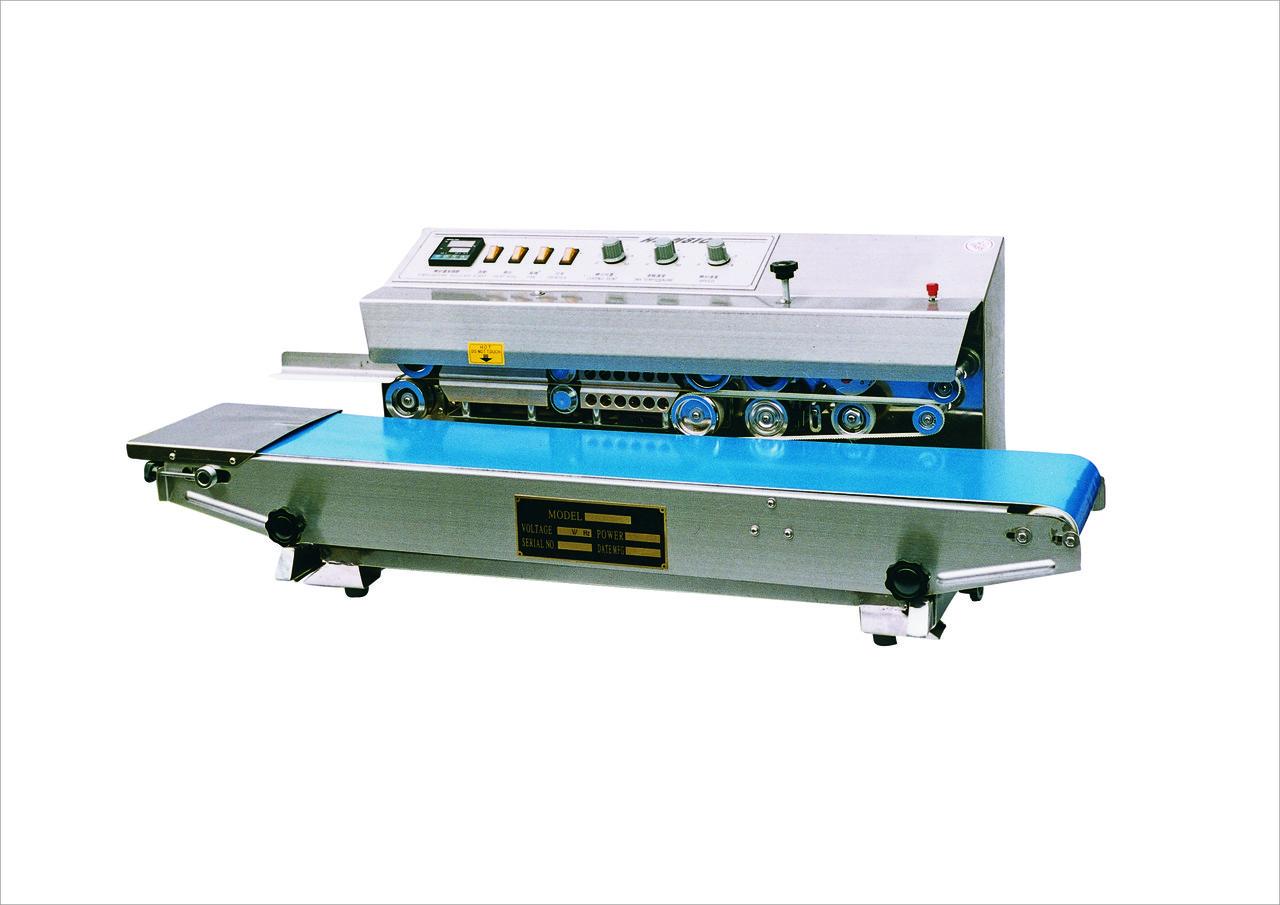 Роликовый запайщик FRM-810I (нерж)