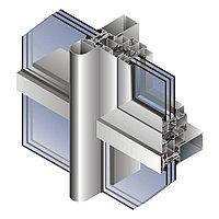 Алюминиевые витражи. Входные группы. Алюминиевые окна.