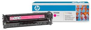 Картридж HP пурпурный CP2025n/CP2025dn/CM2320nf/CM2320fxi, фото 2