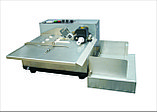 Автоматический датер на твердых чернилах MY-380F/W (нерж), фото 2