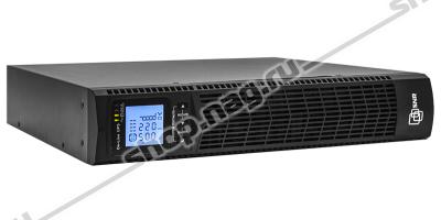 Источник бесперебойного питания SNR серии Element, 1000 VA, 24VDC