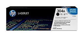 Картридж HP черный CP2025n (CC530A)