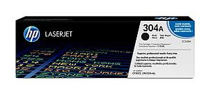 Картридж HP черный CP2025n/CP2025dn/CM2320nf/CM2320fxi (CC530A), фото 2