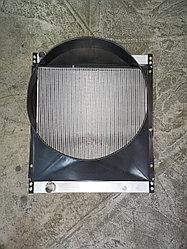 Радиатор 1106113100001 FOTON, двигатель Cummins ISF3.8