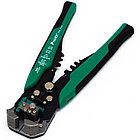 Pro'sKit 8PK-371D Автоматические клещи для обжима и зачистки, фото 4