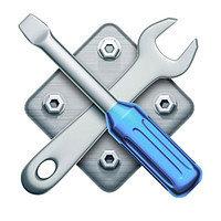 Комплект инструментов для технического обслуживания  Epson C13T736300 SCF2000, фото 2