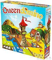 Настольная игра: Лоскутная империя (Queendomino)